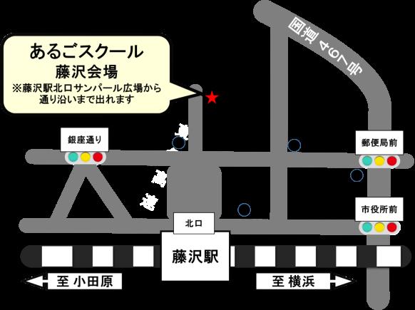 プログラミング教室藤沢会場