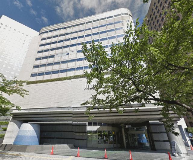 川崎市産業振興会館
