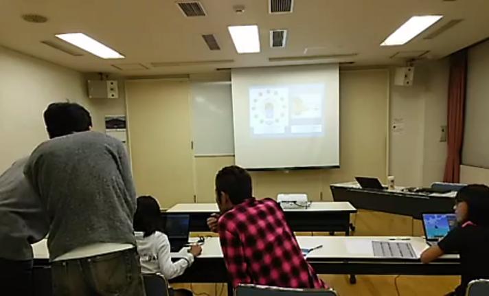 教室風景2-1