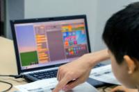 情報教育体験教室